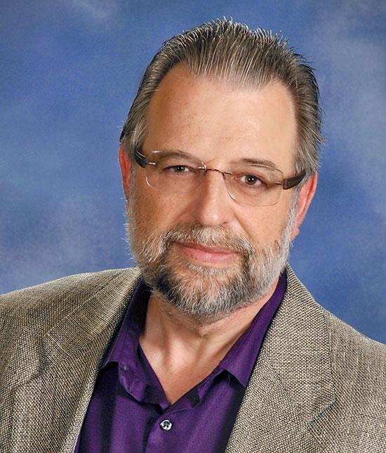 Ron Weill